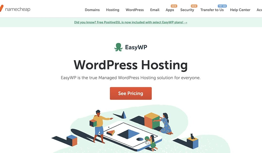 EasyWP Supersonic CDN Review